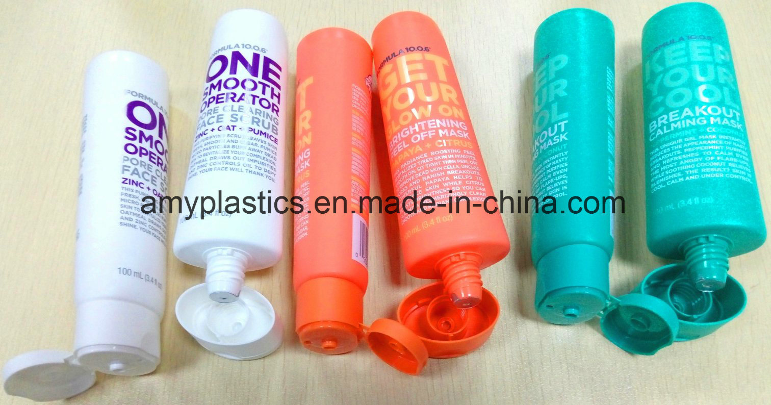 40mm Cosmetic Packaging Soft Tube