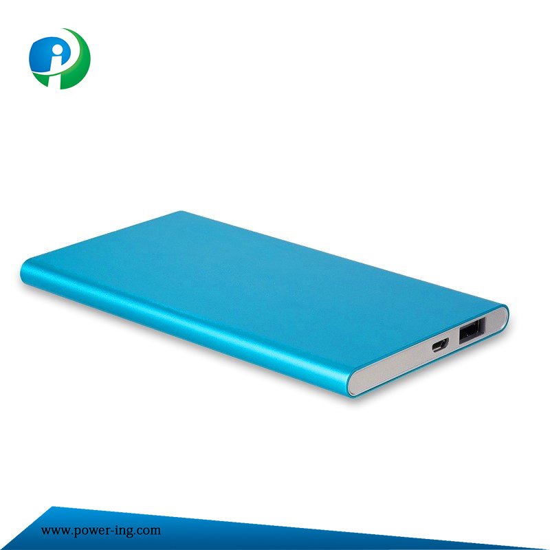 2017 Colorful High Capacity Multifunctional Power Bank for Smart Pbone