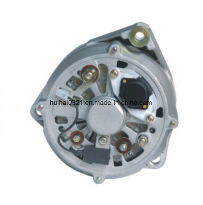 Auto Alternator for Mercedes Truck Actros, 0120468053, 0120468107, 0120468113 24V 80A