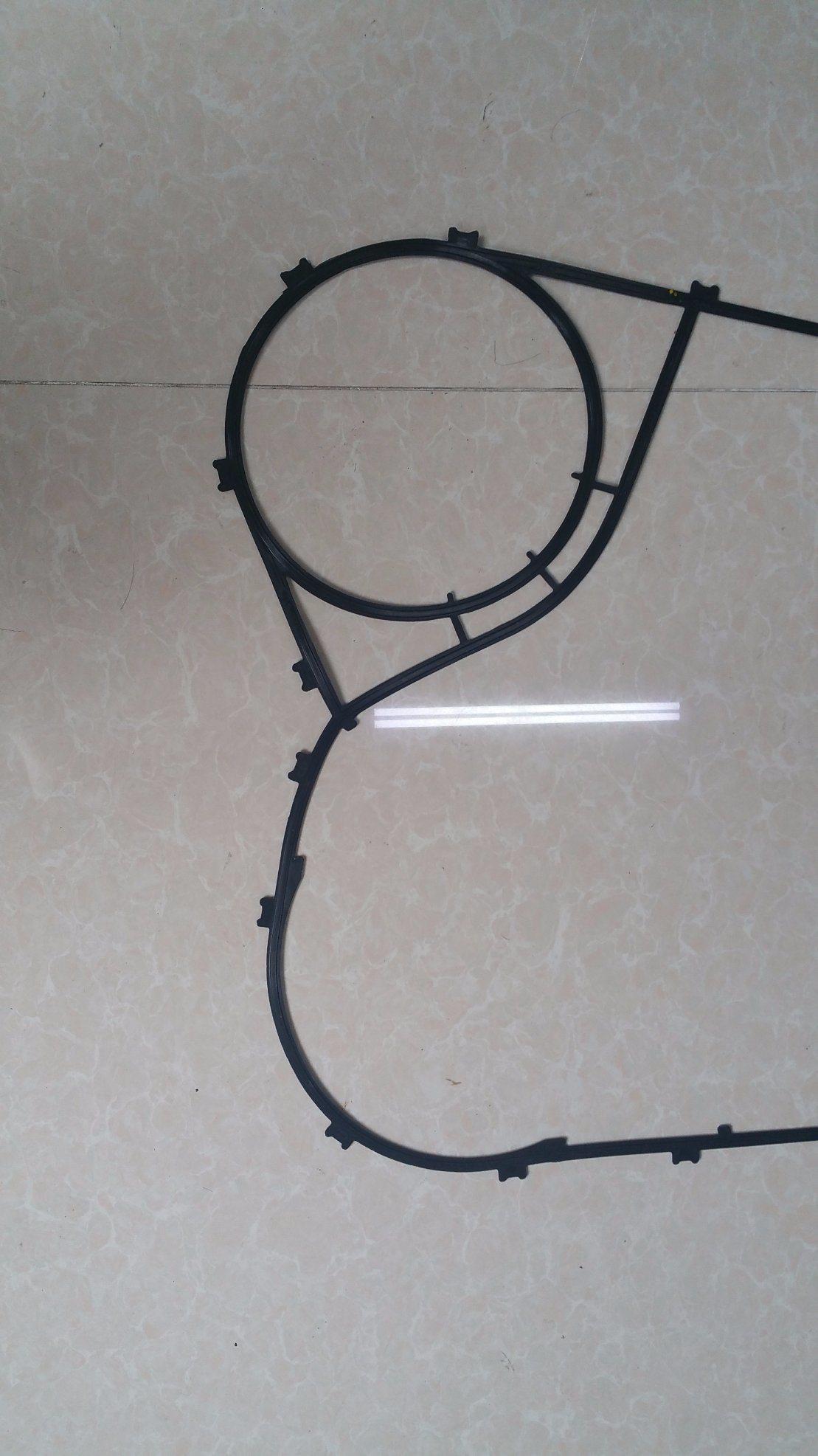 Hisaka Plate Heat Exchanger Ux30 Sx41 Heat Exchanger Gasket