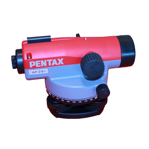 Automatic Level Pentax Ap-281 Surveying Instrument