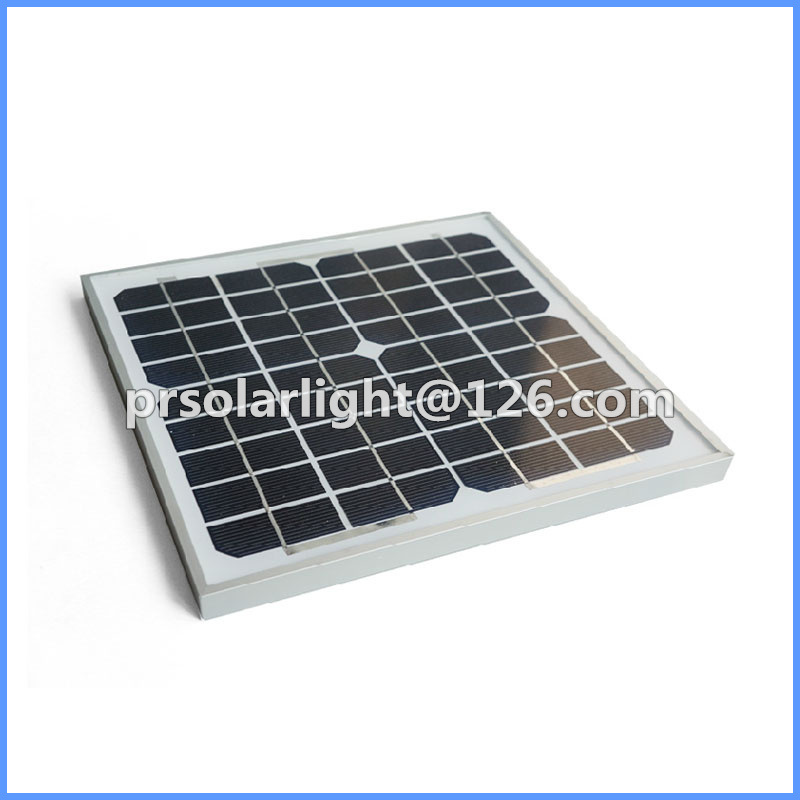 High Quality Mono Solar Module (5W - 300W) for Power Plant