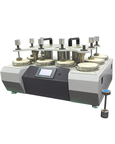 Good Quality Abrasion Tester and Pilling Tester