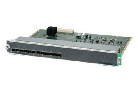 New Cisco Ws-X4612-SFP-E= Core Network Switch 12 Port Ge (SFP) Line Cards