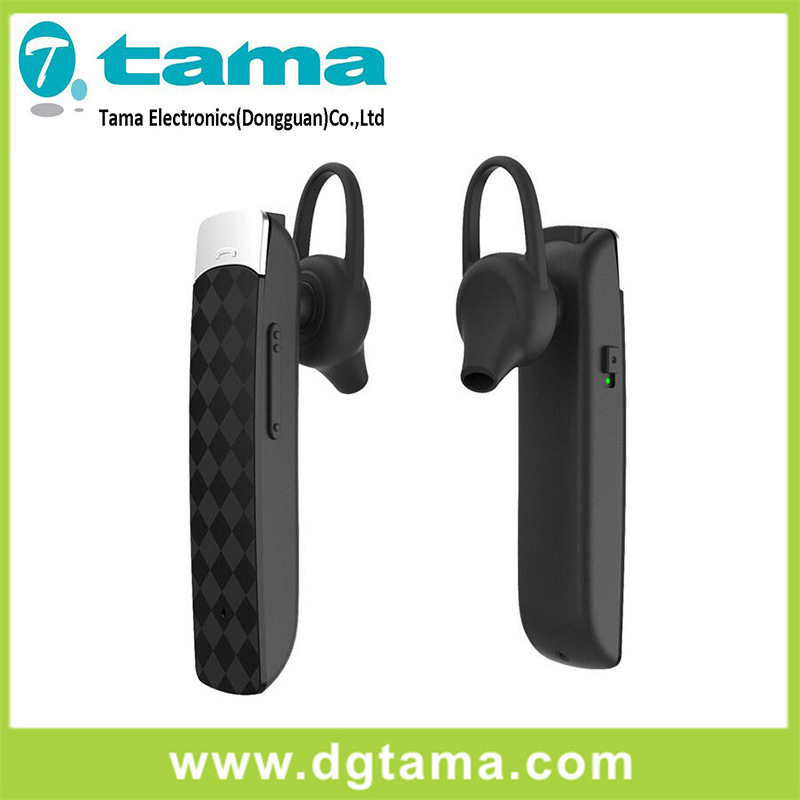 New Arrival R552s Stereo Bluetooth Headset with 100mAh Battery Capacity