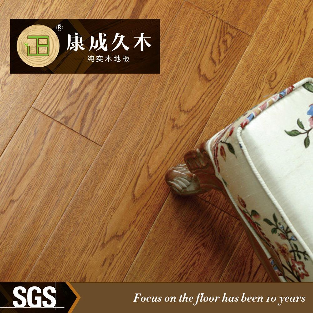 High Quality Wood Flooring (FT-025)