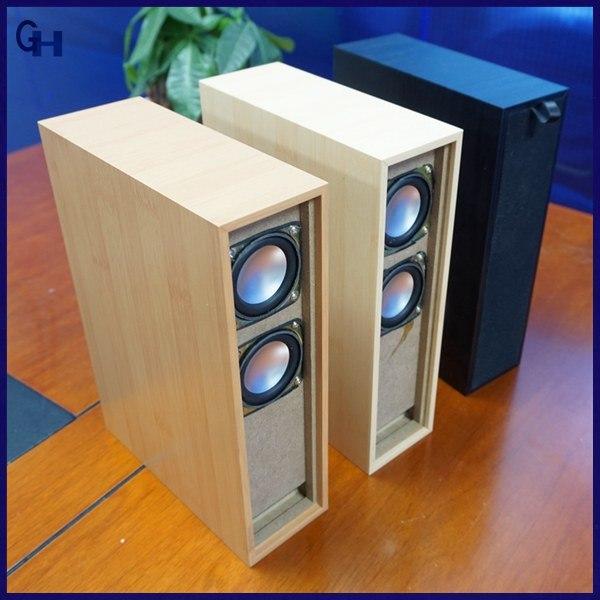Professional Wireless Handsfree Loudspeaker PA Music Box Bt Mini Speaker Sound Box
