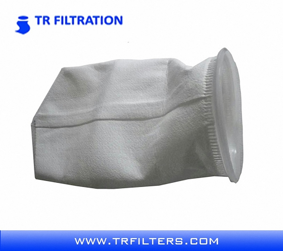 Industrial Polyester PE Liquid Filter Bags