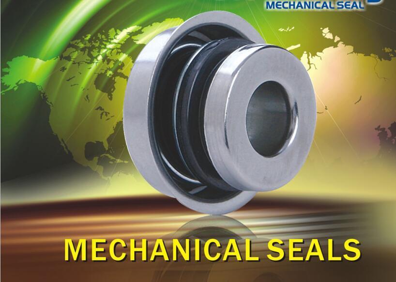 Auto Pumps Mechanical Seals