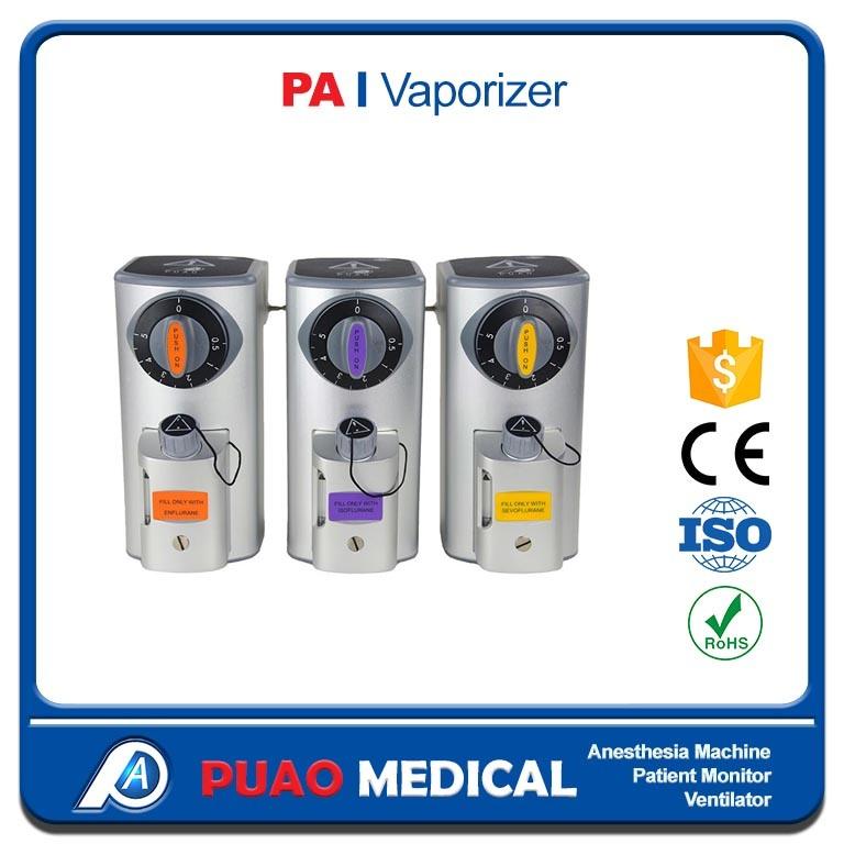 Jinling 01b Standard Model Anesthesia Machine