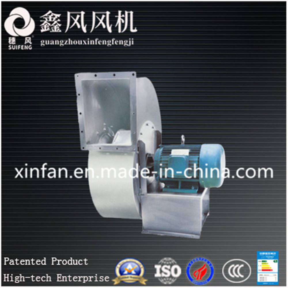 Xf-270A Stainless Steel High Pressure Centrifugal Blower