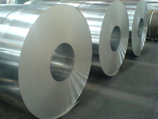Heat-Seal Foil of Aluminium Foil