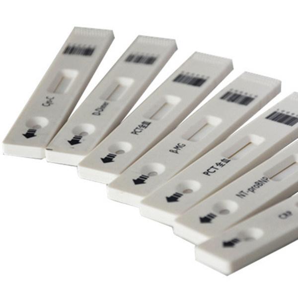 One Step Test for Pgi, Rapid Diagnostic Kit/ Ce, ISO 13485, Uncut Sheet