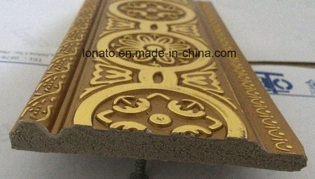 Africa Hot Sell PS Cornice Skirting Mouldings for Home Decoration