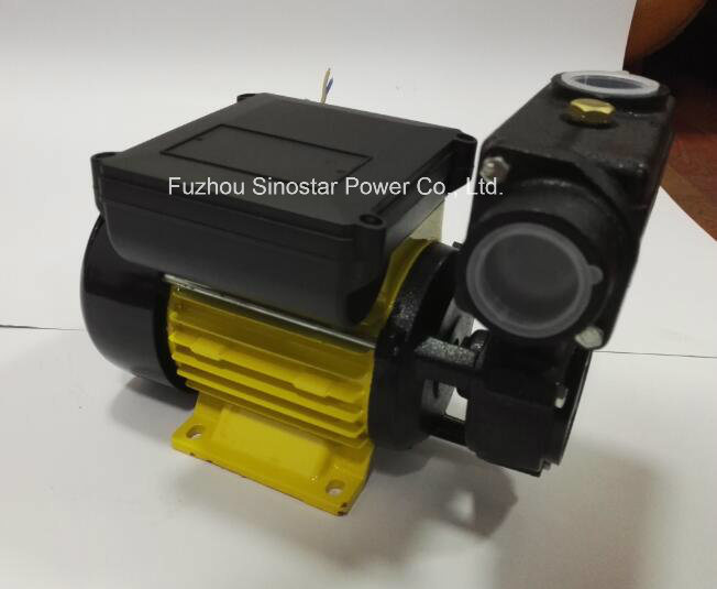 TPS Series Peripheral Suction Water Pumps