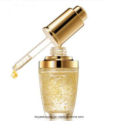 24k Gold Foil Anti-Aging Anti-Wrinkle Face Essence Serum