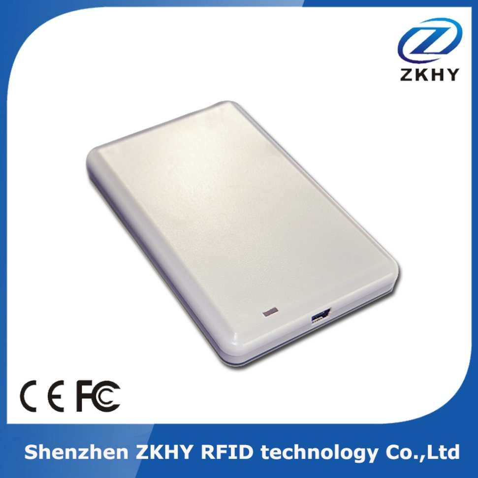 High Performance UHF RFID Desktop Reader Writer