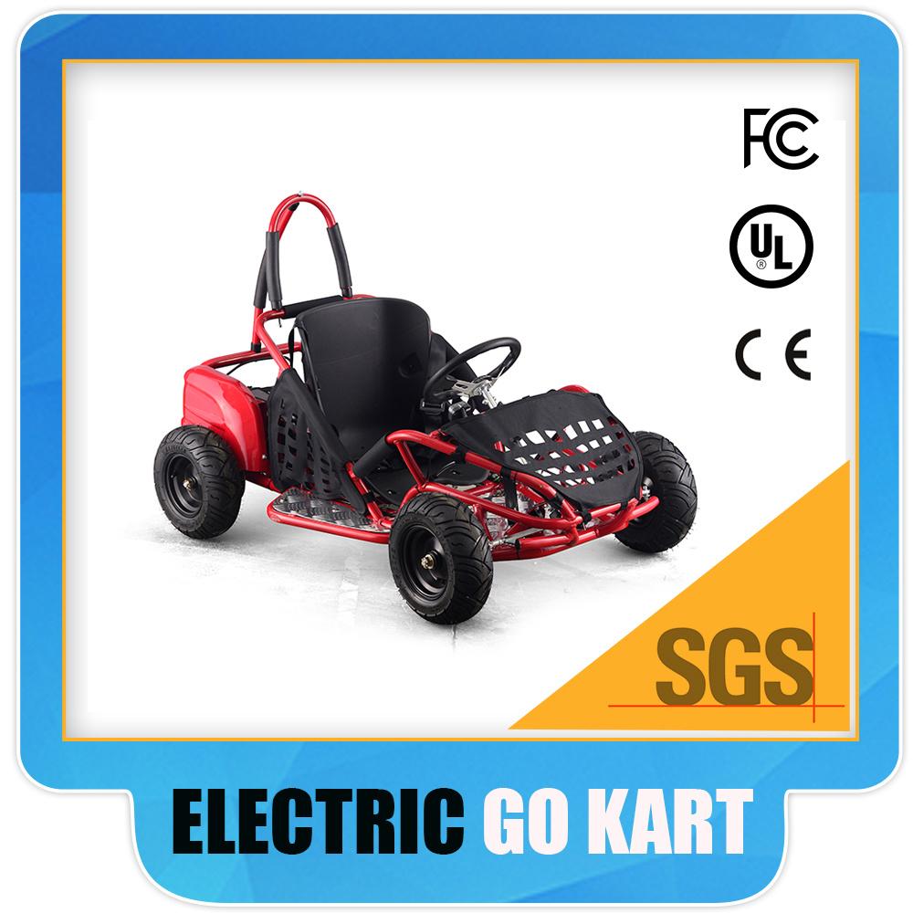 1000W Kids Use Mini Electric Racing Go Karts
