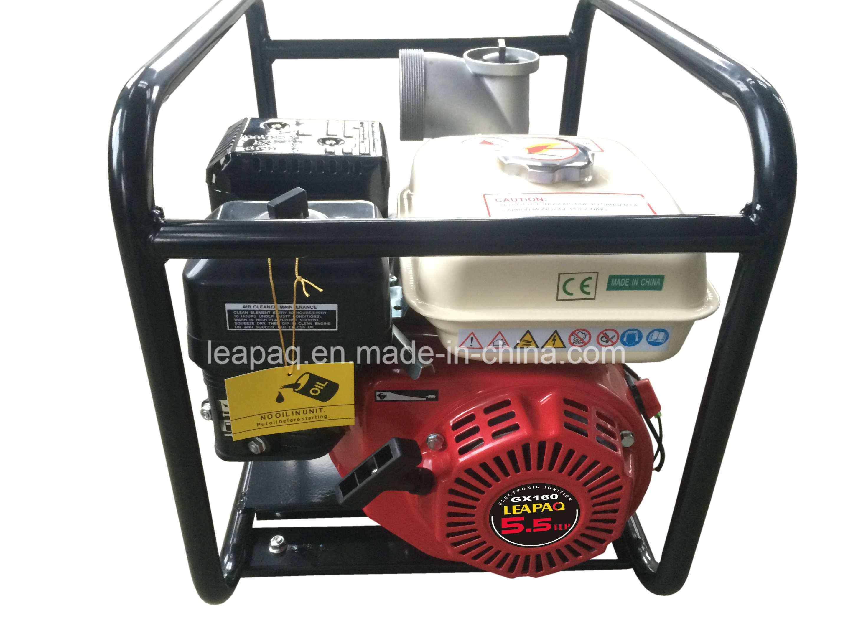 6.5HP 3 Inch Gasoline Water Pump