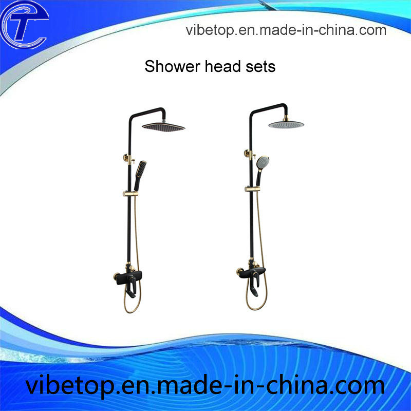 Multi-Function Bathroom Accessories with Hand Shower (SH005)