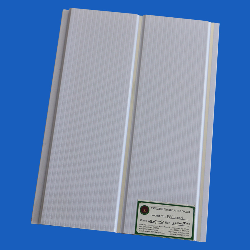 High Quality Laminated Printing PVC Ceiling Tiles with Best Price
