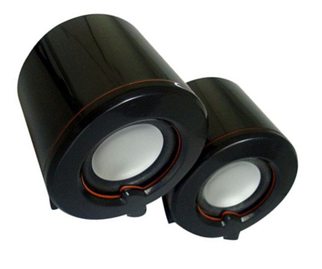 Portable Music Mini Speaker Sound Box for Office Computer