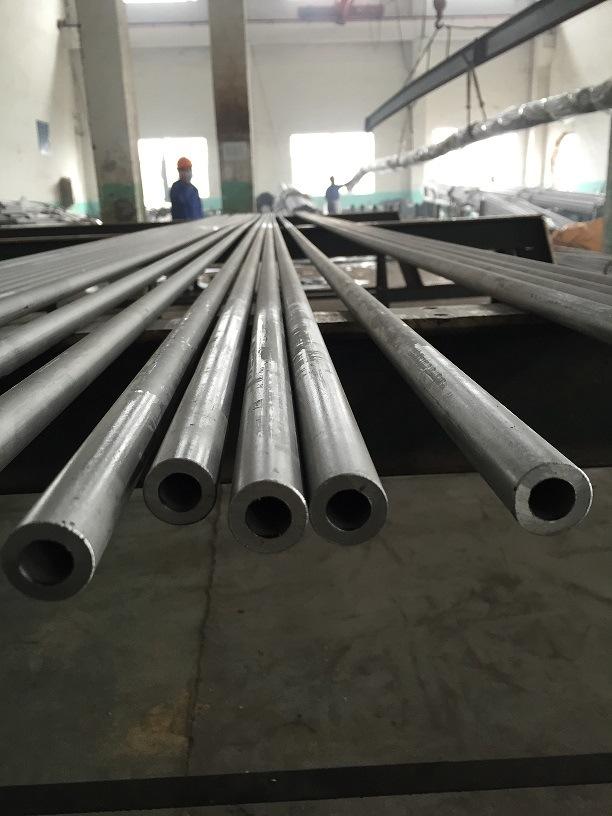 Tp347/Tp347h Stainless Steel Boiler Tube