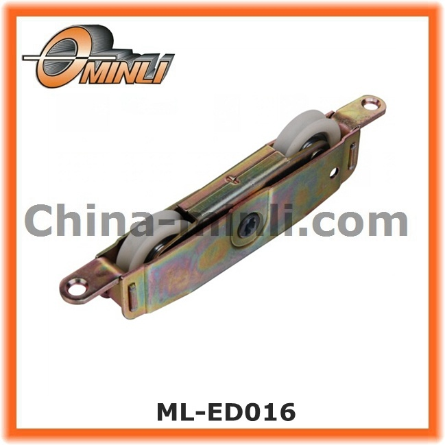 Patio Door Roller with Nylon Wheel (ML-ED016)