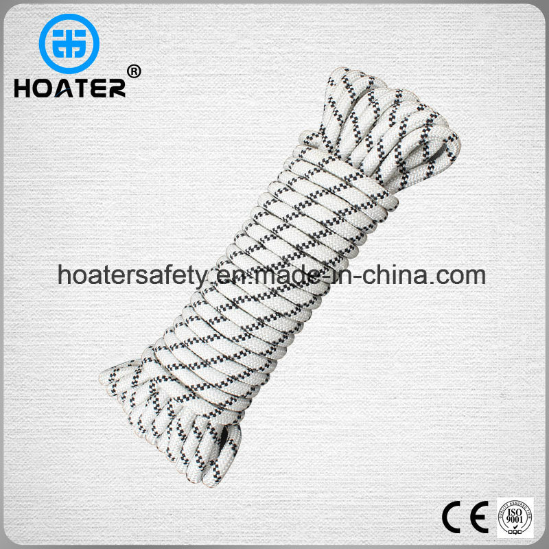 Strong Static Line Construction/Escape Fall Arrest Rescue Safety Rope