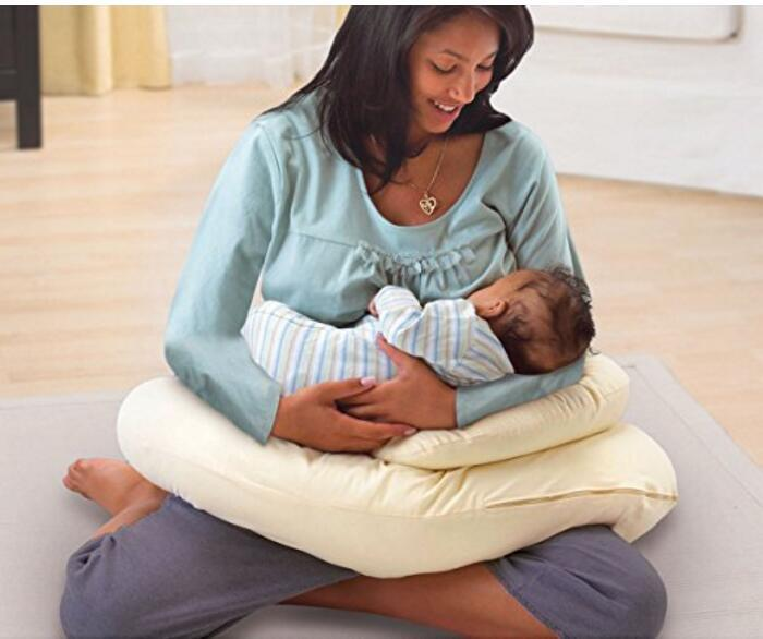 U-Shaped Body Pillow Pregnancy Maternity Pillow