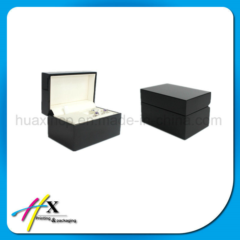Customized Made High Quality Wooden Jewelry Gift Box