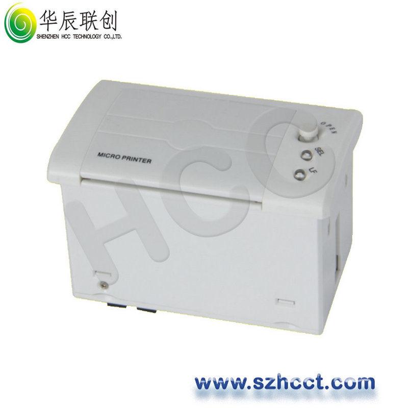 HCC DIII Micro Panel Printer
