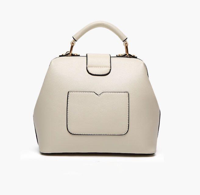 2017 New Design Fashion Printing Handbag