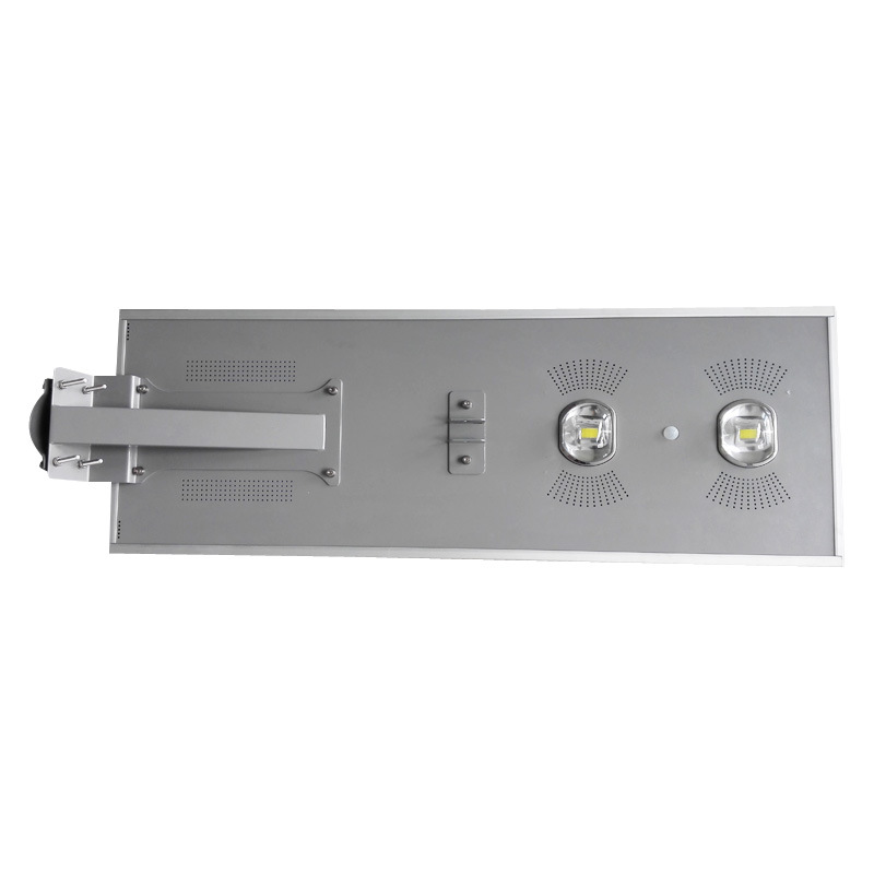70W LED Solar Street Light Integrated All in One Solar