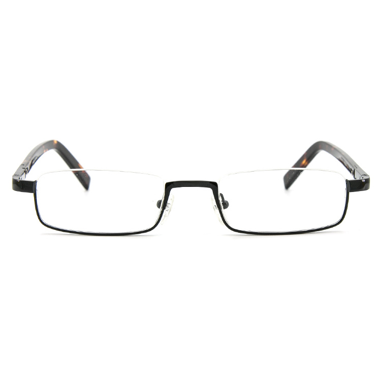 Fashion New Design High Quality Metal Reading Glasses 11-702