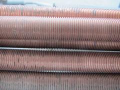Copper Low Fin Tube