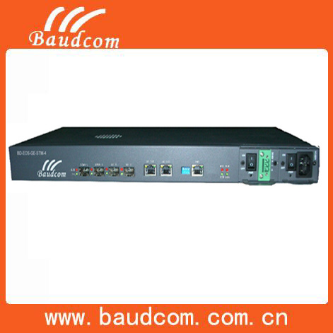 Gigabyte Ethernet on Gigabit Ethernet To Stm4 Converter   China Gigabit Ethernet To Stm4