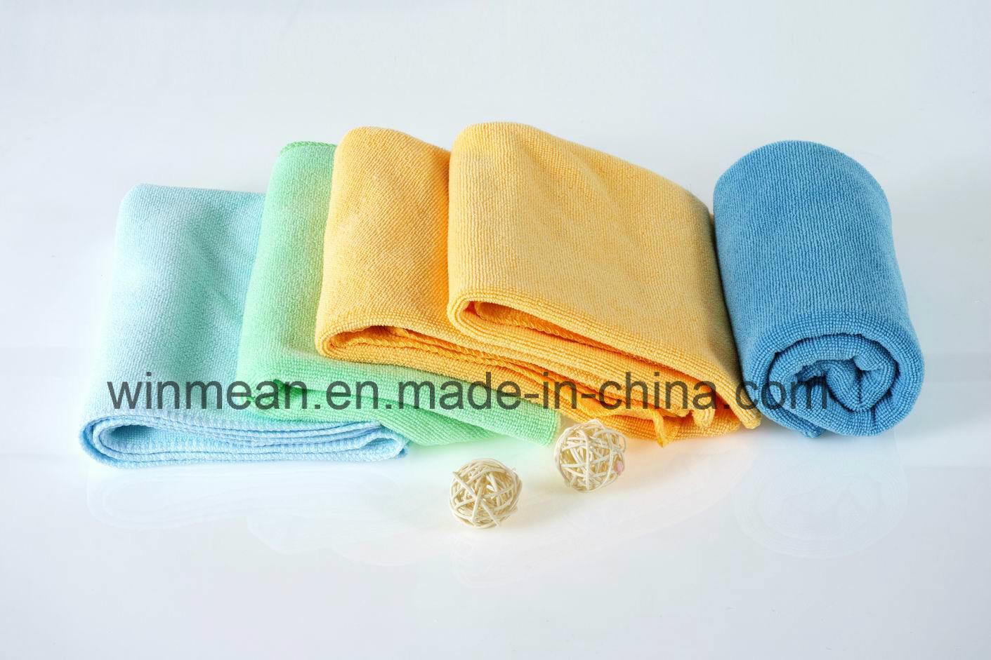 Microfiber Towel Cleaning Towel Microfiber Cloth