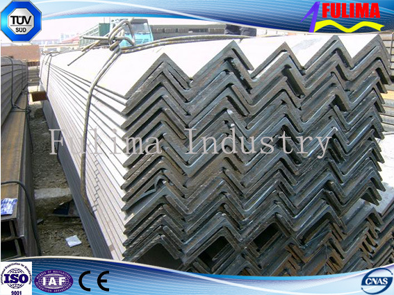 Galvanized Angel Steel on Sale (FLM-RM-019)