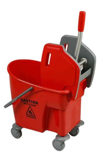 Ship Mop Bucket & Wringer (YYB-32)