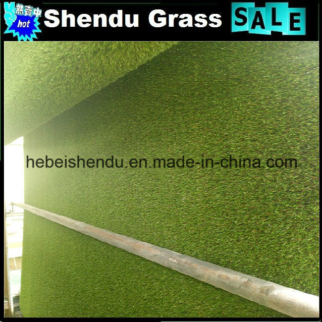 Landscape Artificial Grass 30mm with 8800dtex 16800density