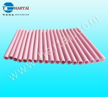 High Temperature Resistant Ceramic Tubes Hot Sale Ceramic Tube