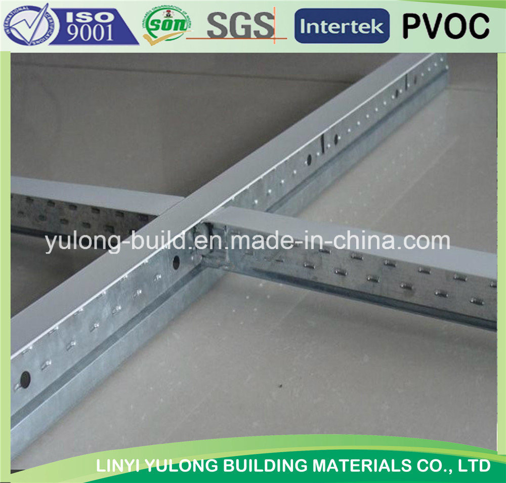 T Grid/T Bar for Ceiling (32/38T-gird)