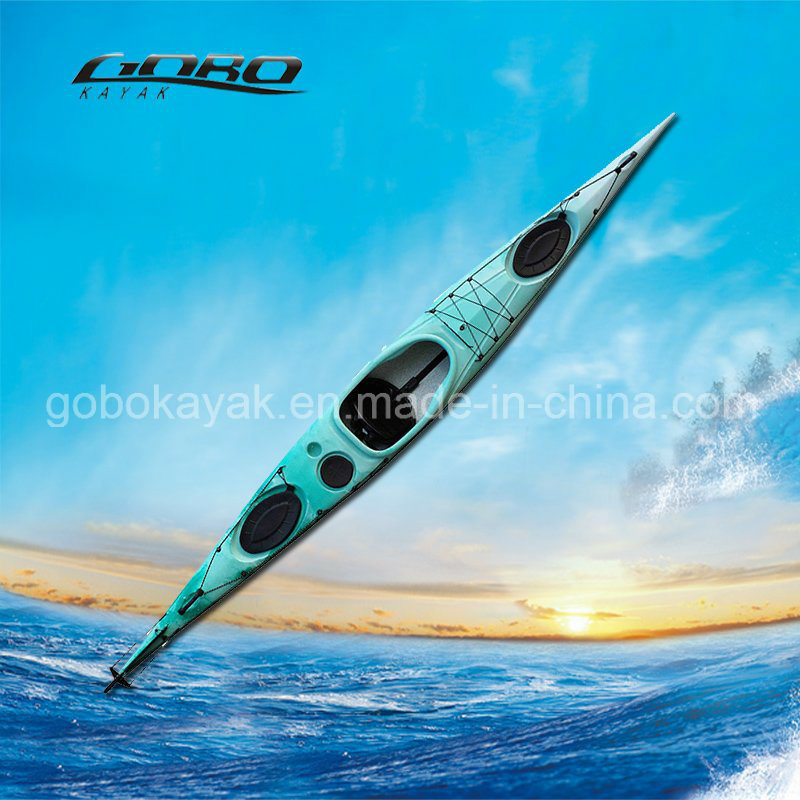 High Quality Sandwich Sea Kayak