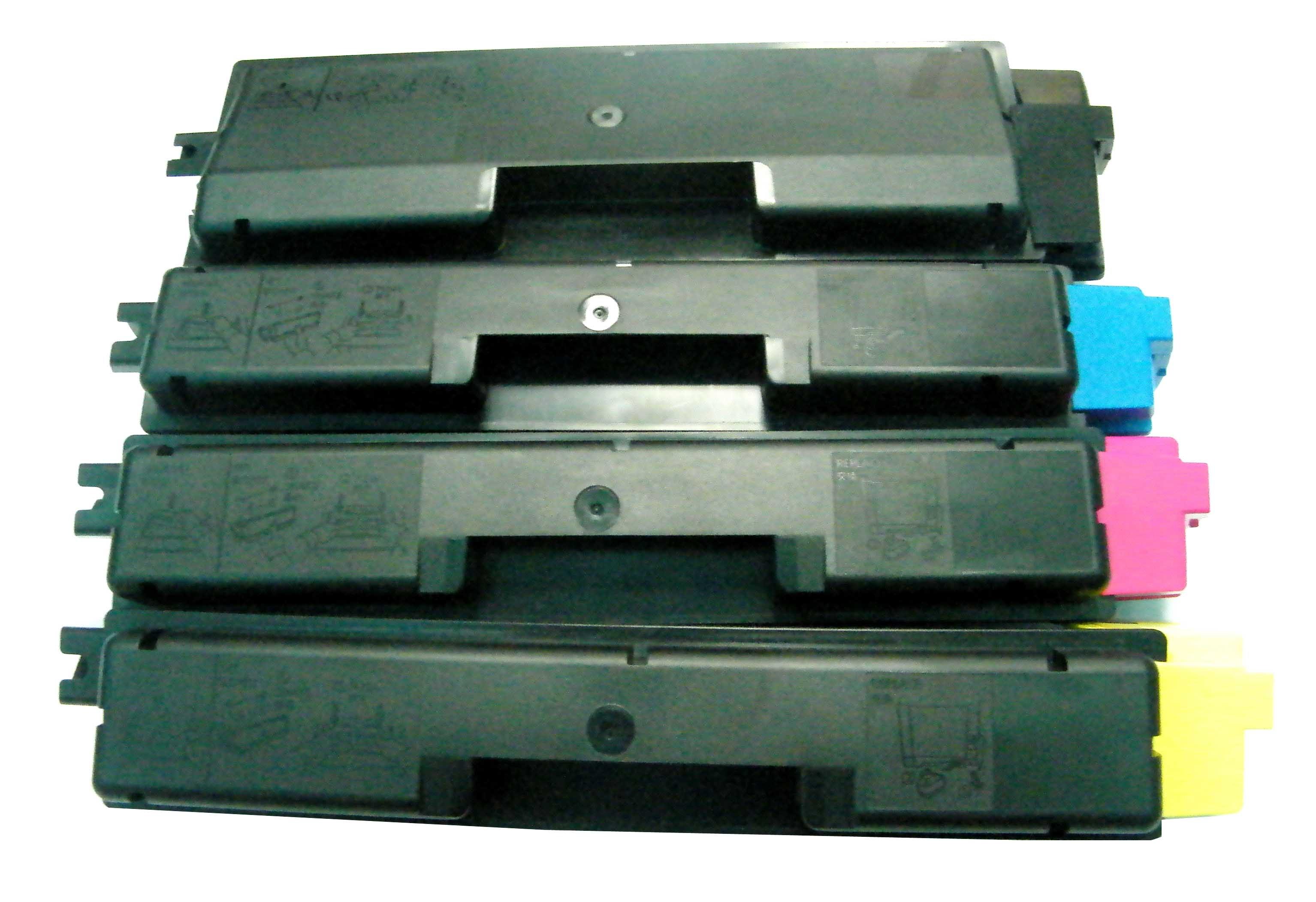 Laser Printer Toner Tk584 for Kyocera Printer Fs-C5150dn