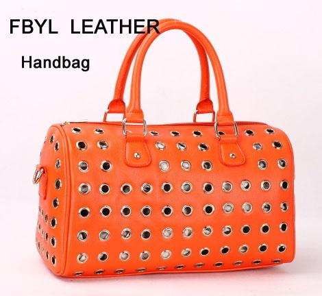 Fashion Lady PU Handbag (JYB-29188)