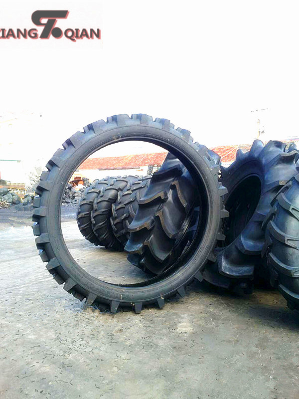 R2 12.4-48 Tyre for Sprayer Machine with Inner Tube