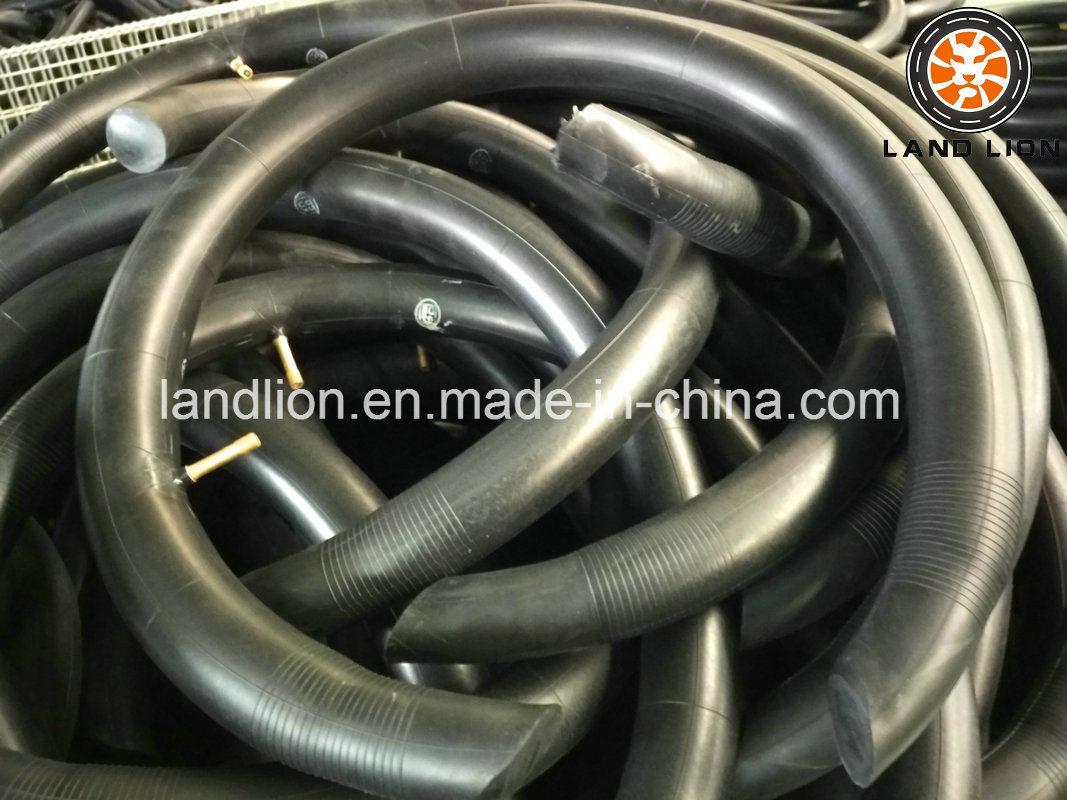 New Techniquel Butyl Rubber Inner Tube Two Side Sealing 2.50-17, 2.75-17, 3.00-17