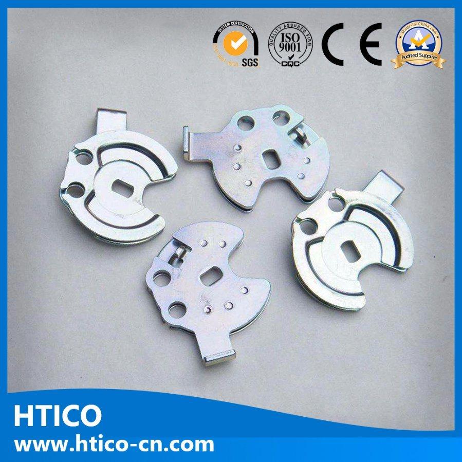 Sheet Metal Stamping Pressed Part Fabrication