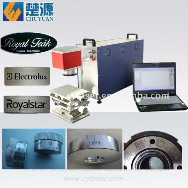 Cy laser fiber laser